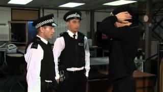 Bad Gay Porn Acting - Cops