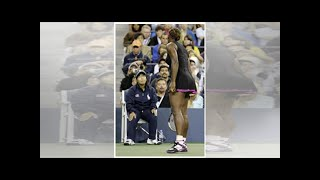 "Scontro S.Williams-giudice a US Open, ""Ladro!"". E i social si scatenano - Sport"