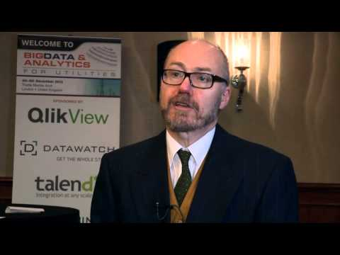 Data Today Interview - David Reed - What Impact has Big Data had on Data Governance?