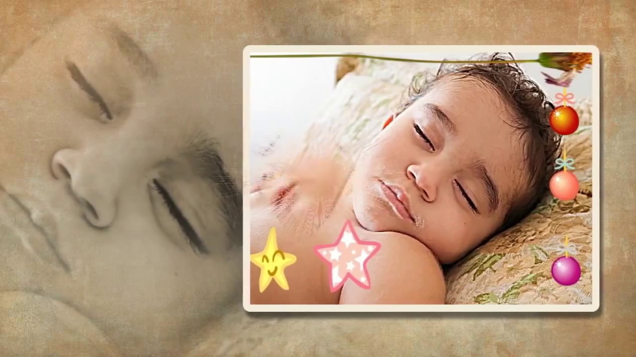 Chanson Pour Dormir Bébé Paroleschanson Pour Dormir Bébé Youtube