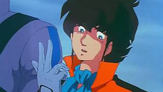 Robotech The Macross Saga 1985 Episode 1   Boobytrap