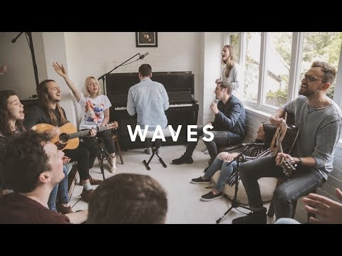 Waves (Live Acoustic) - Worship Central