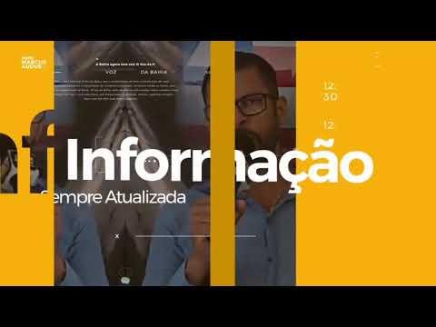 Meio-dia e meia live hoje Dr. Adriano Balbino presidente da OAB/SAJ, Dr. Josemar Brito ex-presidente