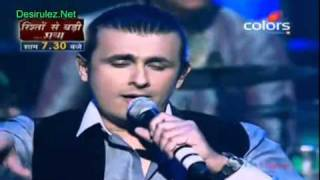 Shukran Allah Live By Sonu Nigam