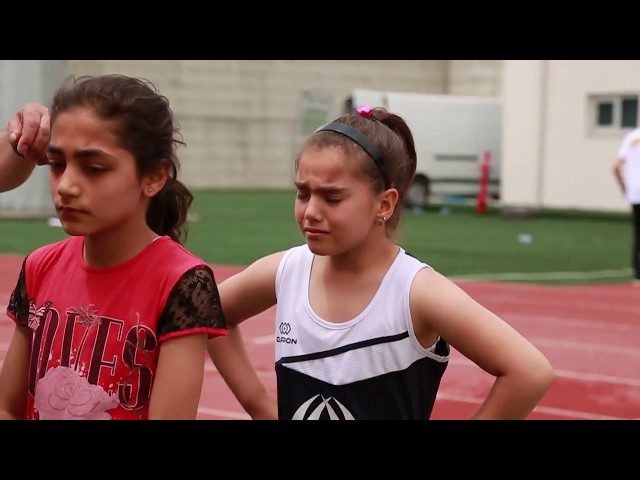 Türkiye'nin En Hizlisi   Gaziantep Finali 2015