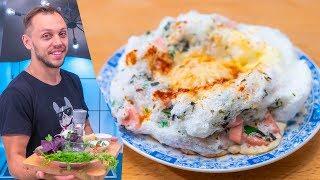 Яичница на завтрак ПО НОВОМУ! ПОТРЯСАЮЩЕ вкусно уже неделю готовлю!