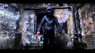 LACRAPS - MA NOIRCEUR (Prod Mani Deïz) CLIP