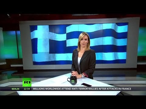 [268] Yanis Varoufakis: Why I am running for election in Greece on the SYRIZA ticket