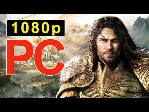 Heroes of Might and Magic VII - Gameplay [1080p/HD]