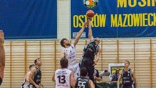 Sokół Ostrów Mazowiecka - AZS UMCS Start II Lublin