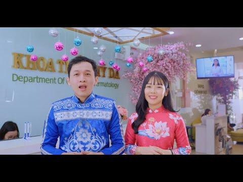 Phim giới thiệu doanh nghiệp Làm phim quảng cáo TVC | Làm Đẹp Da Ngày Tết Bệnh Viện Da Liễu TP. HCM