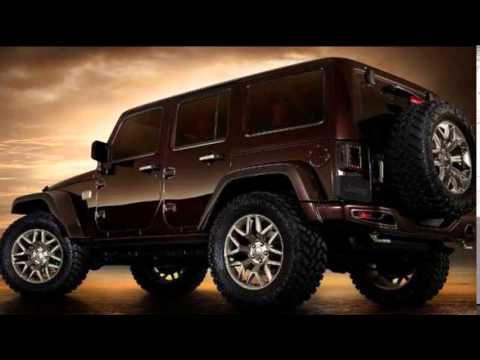 2017 jeep wrangler redesign exterior interior release date price youtube. Black Bedroom Furniture Sets. Home Design Ideas