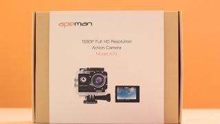 apeman action camera a70