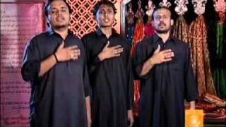 Dar-e-Najaf 2010/2011 Ya Hussain