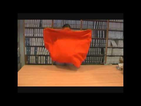 Spannbettlaken falten- So geht es schnell und einfach