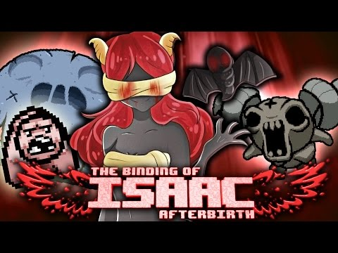 ROZPIERDZIEL LILITH! + KOCHANY BUMBO ^^ | The Binding of Isaac: Afterbirth #25