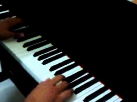 Cover d'masiv - Salah Paham (PIANO) :D