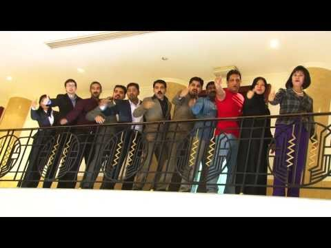 DXN Dubai Staff