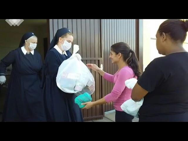 BRASIL - Centro de Referência Familiar Recanto do Sol - CEFASOL