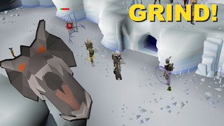 OSRS Hardcore Ironman #29 - Road To Maxed Hardcore! Time To Get Draconic Visage! | MiKa 279