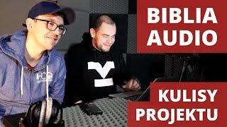 KULISY projektu BIBLIA AUDIO - jak zarządza się dużym projektem - WNOP #097