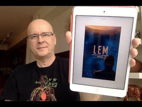 Solaris by Stanislaw Lem  Book Chat