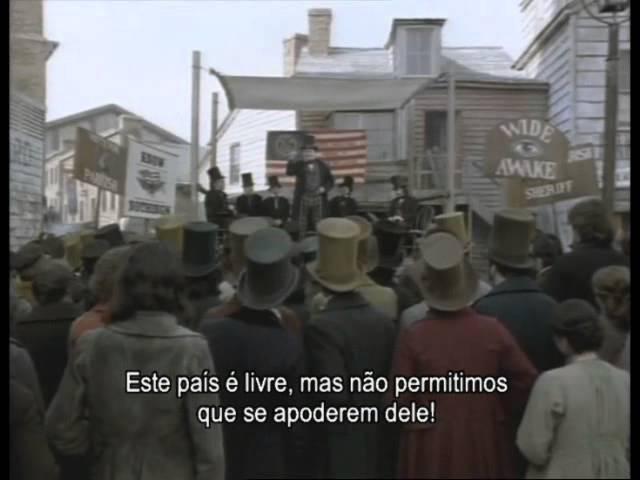 Cultos_ GANGS DE NOVA IORQUE (Trailer Legendado Portugal)