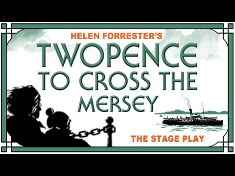 Twopence |To Cross The Mersey  - Promo