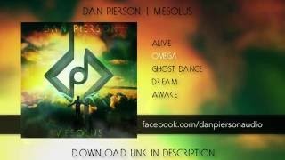 Dan Pierson - 'MESOLUS' | FULL STREAM 2016 (Prog Metal/Experimental Rock/New Age)