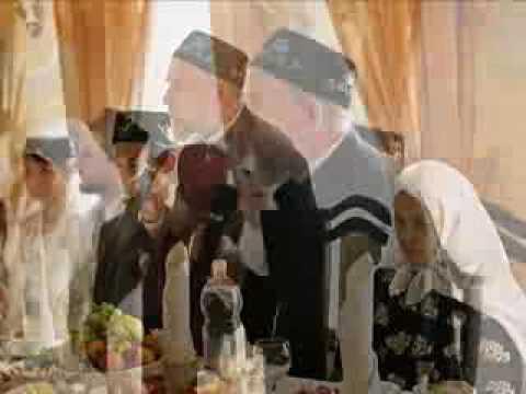 Организация свадьбы в Казани: свадебные обычаи татар | 360x480