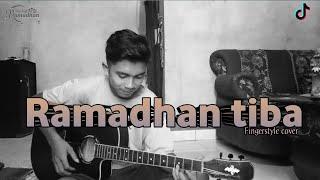 Ramadhan tiba - Fingerstyle Guitar