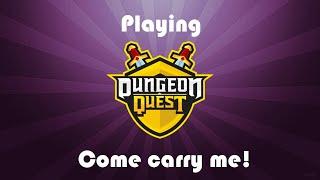Roblox Dungeon Quest! [LVL 81] Underworld