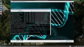 Xandros Desktop Linux install - Dell Dimension 2400 - Part 2
