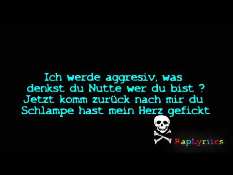 Farid Bang - Keine Träne [Official Lyrics] HQ & HD