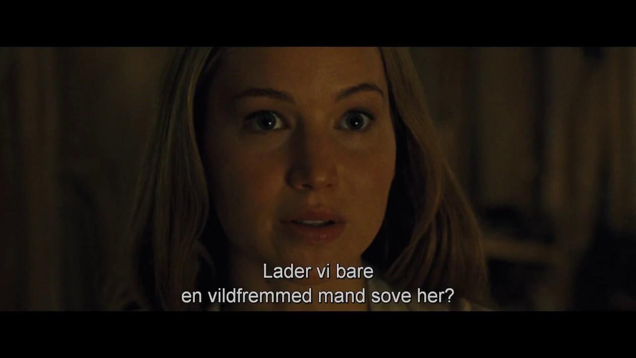 Mother! - Dansk trailer - I biografen 14. september