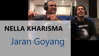 Gambar cover Reaction - NELLA KHARISMA - Jaran Goyang