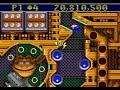 Gambar cover Mega Drive Longplay 067 Sonic Spinball