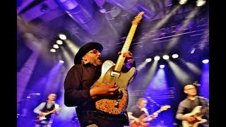 """Willie & The Poor Boys CCR Tribute 2018  """"Molina"""""""