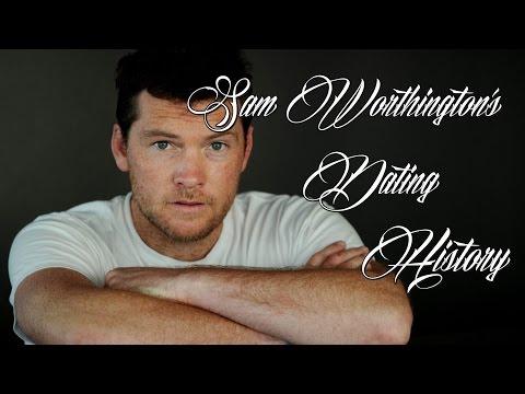 Who Is Sam Worthington Dating?