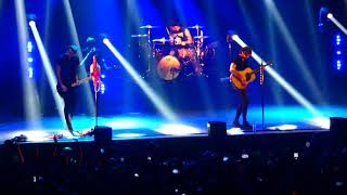 All Time Low - Missing You (AFAS Live Amsterdam, 13-10-2017)