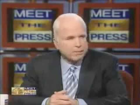 Thad Cochran Endorsed by Sen. John McCain