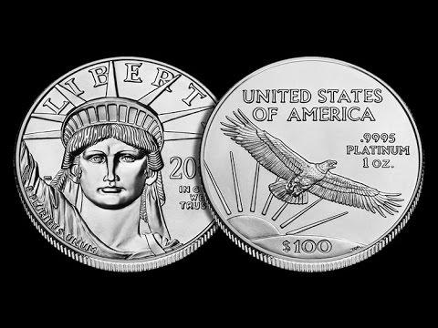 The 20 TRILLION Dollar Platinum Coin!