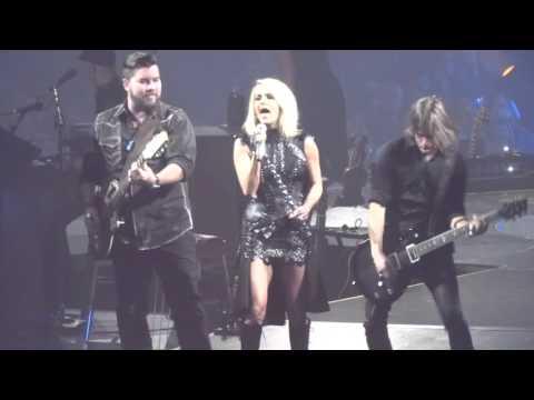 Carrie Underwood - Last Name/Somethin' Bad