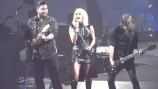 Carrie Underwood - Last Name/Somethin