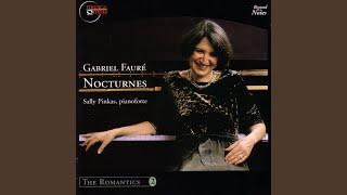 Nocturne no. 4, Op. 36 in E flat major: Andante molto moderato