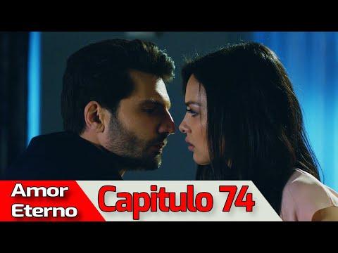 AMOR ETERNO - Capitulo 74 (AUDIO ESPAÑOL) | Kara Sevda