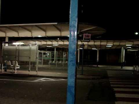 bobigny terminus