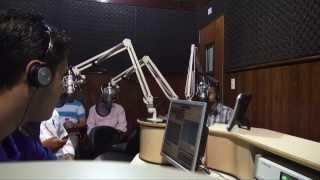 Programa Novas de Paz 05-01-2014 CPADFM 96,1