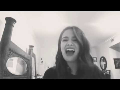 Katie Stevens sing You Say by Lauren Daigle