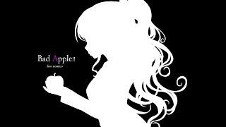 Download lagu [バンドリ!][Expert] BanG Dream! #491 Bad Apple!! feat. nomico (歌詞付き)